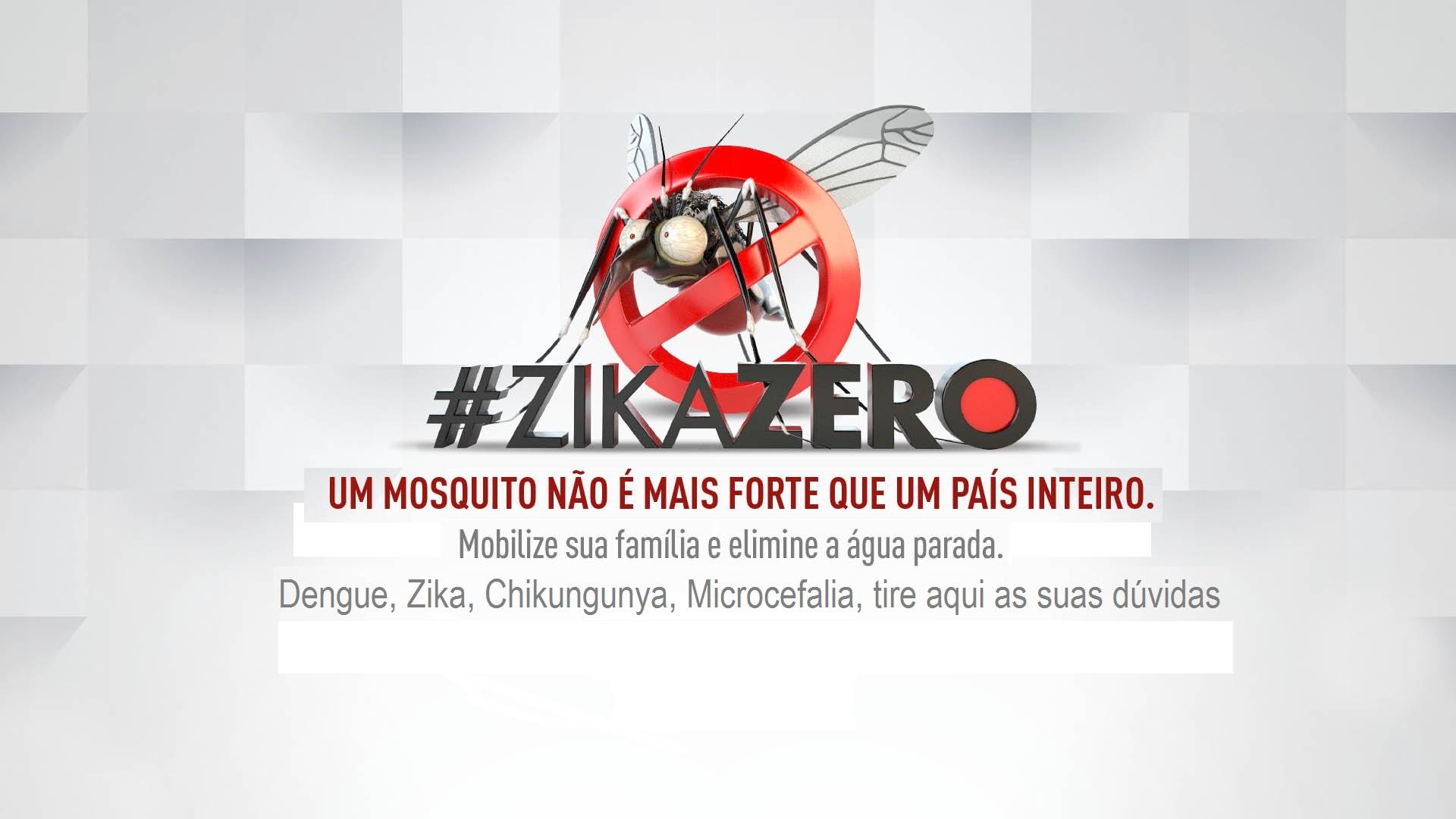 Zica-Virus
