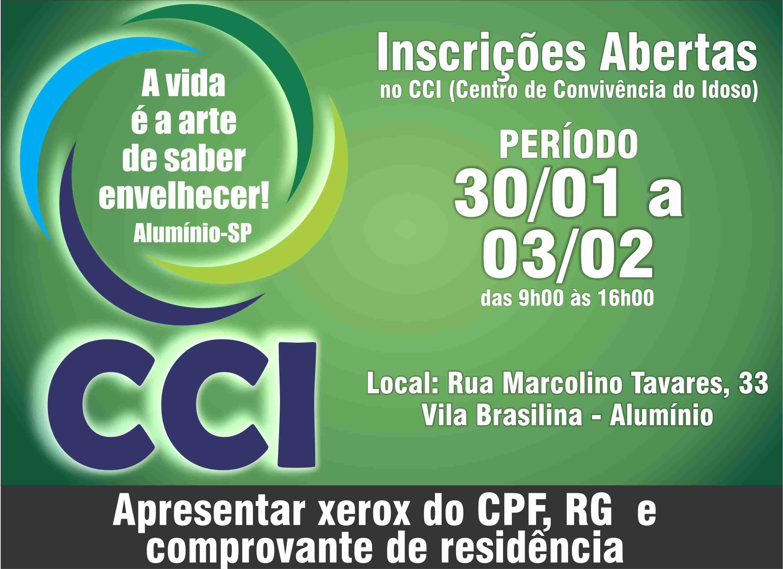anuncio CCI