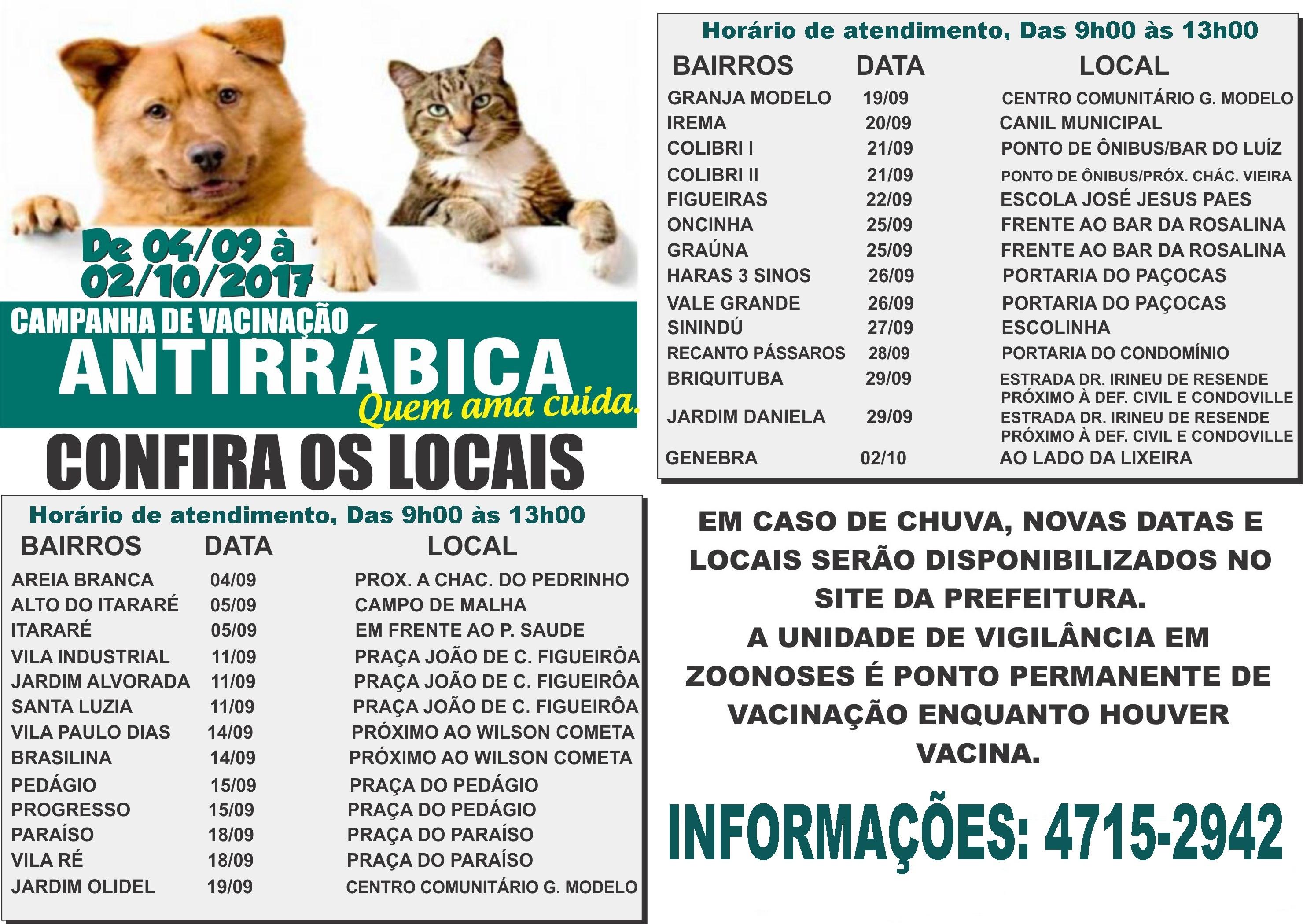 campanha-vacinaçao2-antirabica