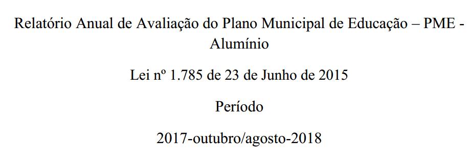 relatorioanualplanoeducacao2018