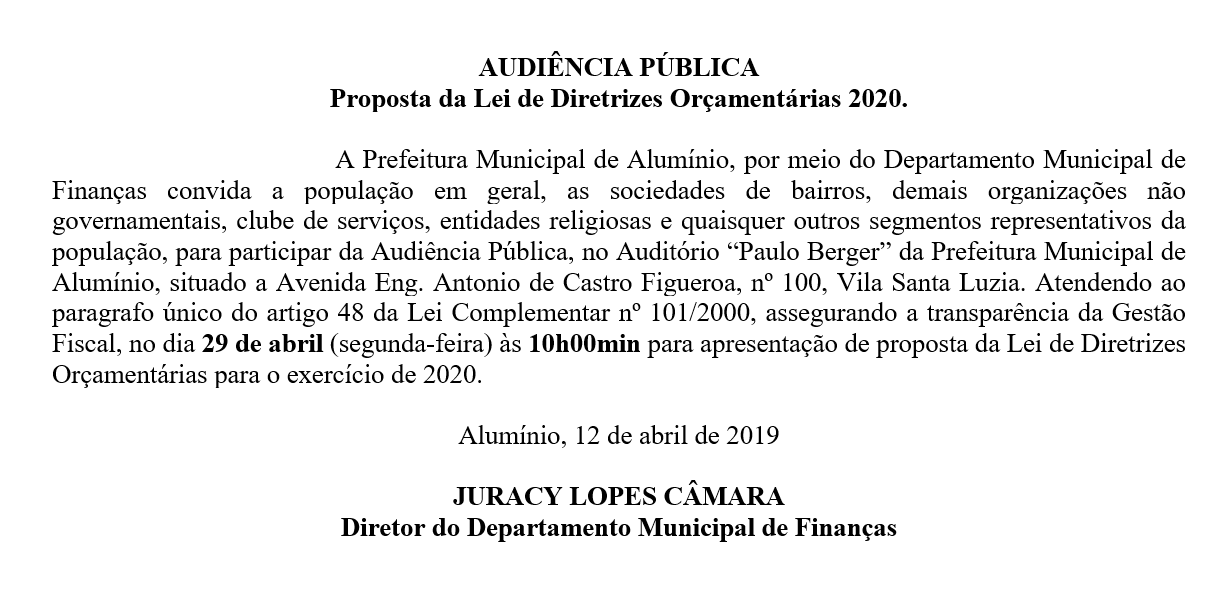 audienciapublicaLDO2020