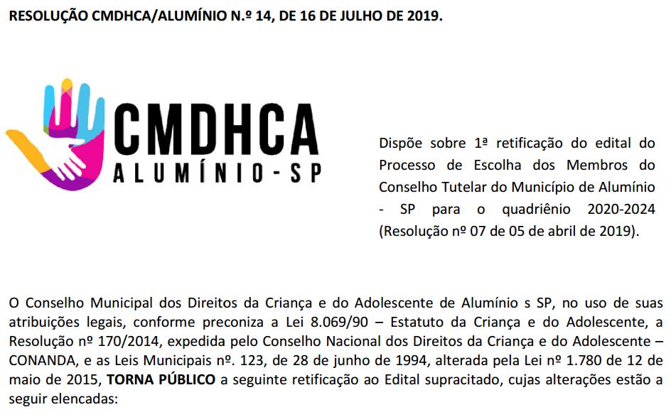 resdolucaocmdca14
