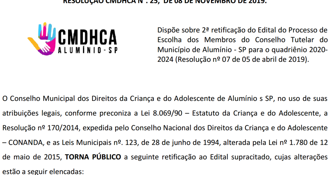 resolucao25cmdca