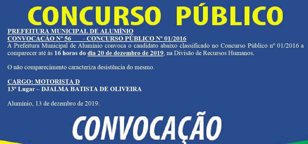 CONCURSOCONVOCACAO56