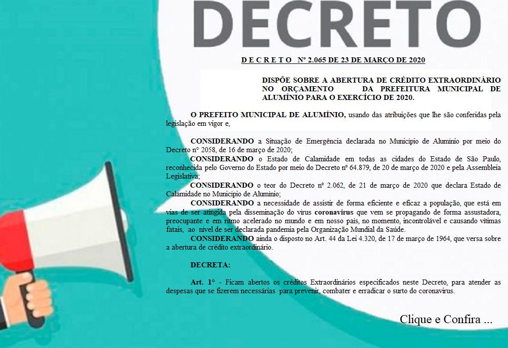 decreto20652020