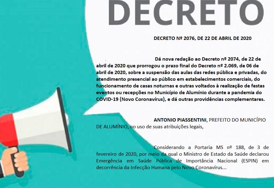 decreto20762020