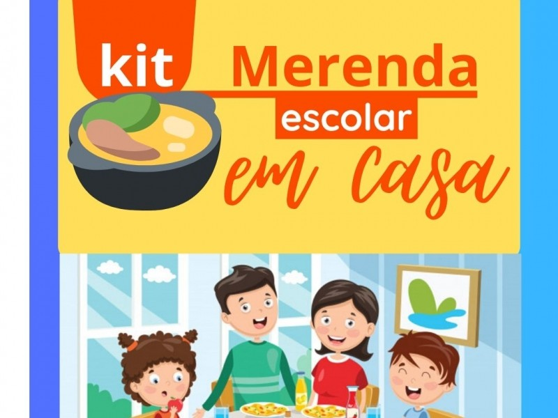 kit merenda escolafr