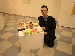 Escritor João Paulo Hergesel