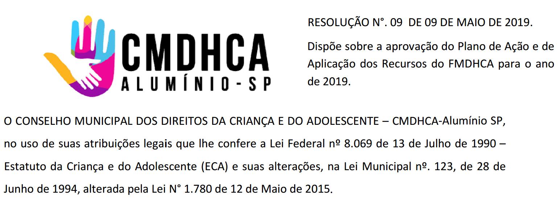resolucaocmdhca092019