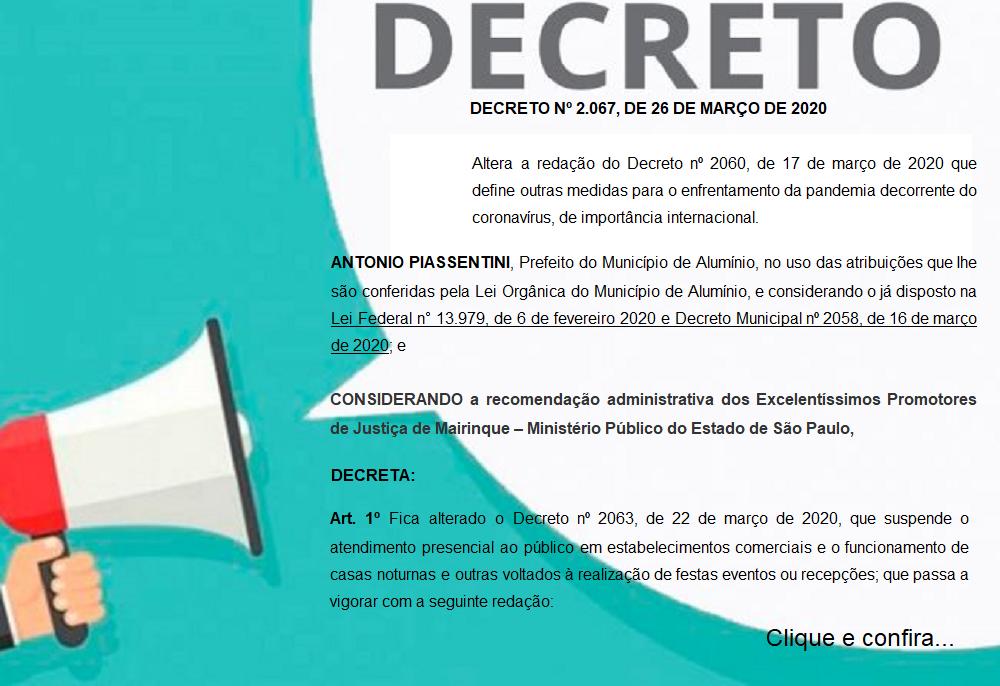 decreto20672020
