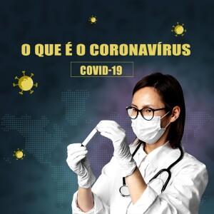 o que e corana virus