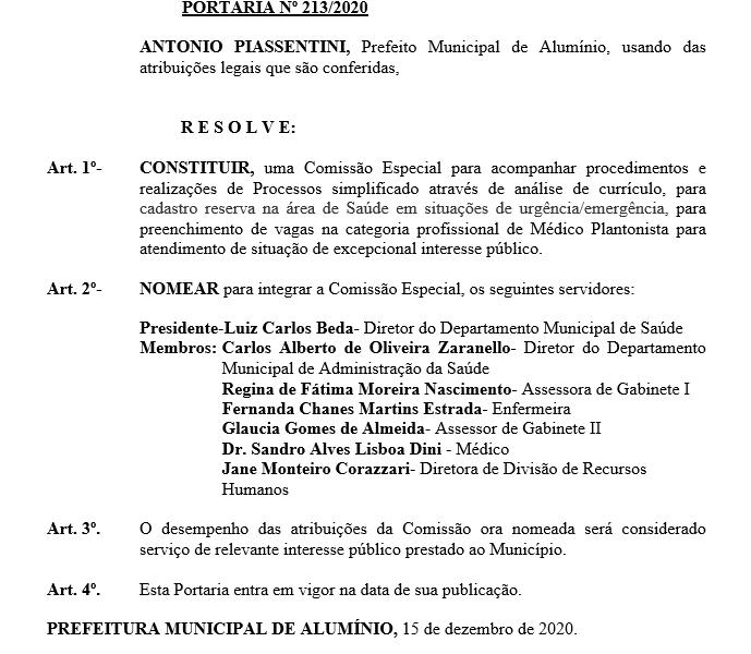 portaria213-2020