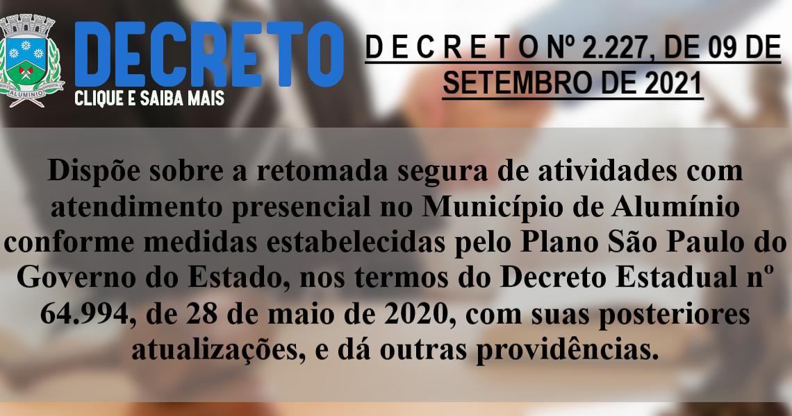 DECRETO 22272021